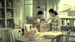 Amazon China TVC   Happy and Easy Shopping at Amazon 30'')