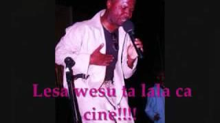 Jojo Mwangaza (Lesa wesu ta lala) Hakuna Matata