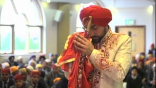 Wedding of Sarjit and Sharon 9th June 2012 by Kat Films