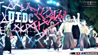 Terence sir's live performance in UIDC-United Indian Dance Camp