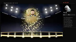 XXXXL PACK OPENING FIFA19