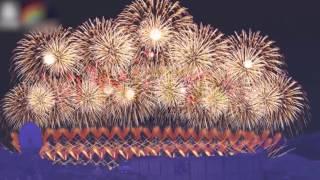 3 Titik Perayaan Tahun Baru 2017 di Taiwan - INTAI News