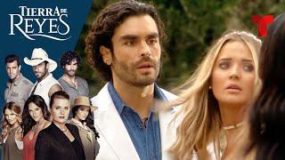 Tierra de Reyes | Capítulo 90 | Telemundo