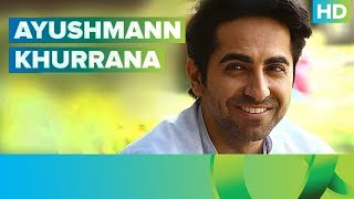 Happy Birthday Ayushmann Khurrana !
