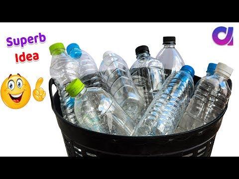Xxx Mp4 Genius Plastic Bottle Craft Ideas To Make In 5 Minute Reuse Idea Best Out Of Waste Artkala 3gp Sex