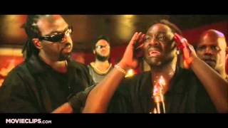 Get Rich or Die Tryin' 9 9 Movie CLIP   Love Will Get You Killed 2005 HD