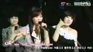 T-ara Seeya Davichi TTL 那家伙的嗓音 8282 女性时代