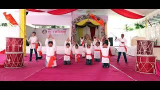 Morya Re | Freedom Institute of Dance