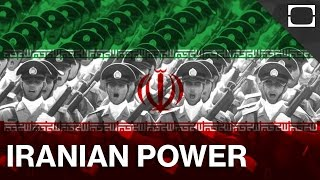 How Powerful Is Iran?