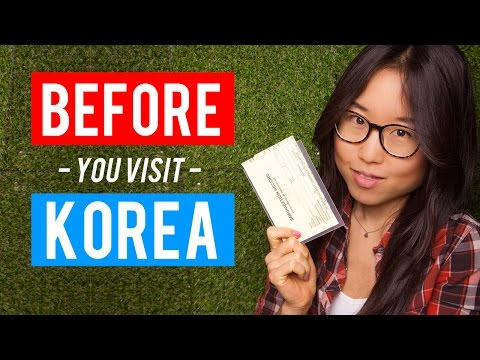 Xxx Mp4 12 Things To Do BEFORE Going To Korea 3gp Sex