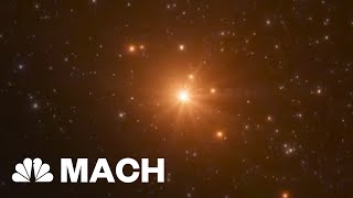 NASA Discovers Four New Exoplanets That Could Possibly Sustain Life | Mach | NBC News