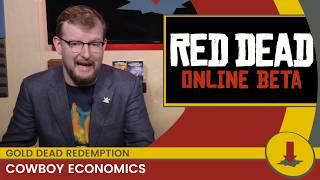CheckPoint 331 - Cowboy Economics