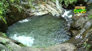 Morning Walk to Keralamkundu Waterfall  (16-08-15)