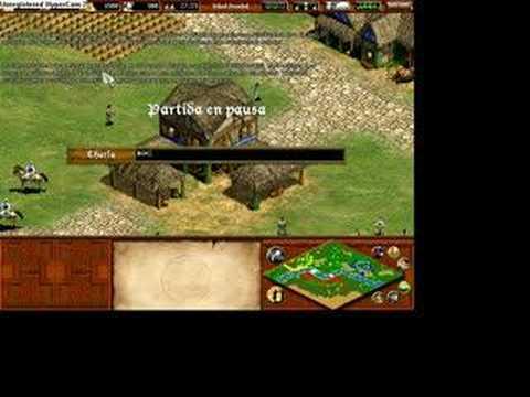 Trucos Del Age Of Empires 2