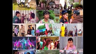 Lover Number One 2015 Orjinal Bangla Movie  Bappy & Porimoni Part 01