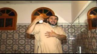 تعلم كيف تغتسل من الجنابة في أقل من ربع ساعة : عبد الله  نهاري
