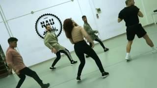 Júlia Pericas Anton // Dyna - Round & Round feat  F1rstman, lil kleine & bollebof