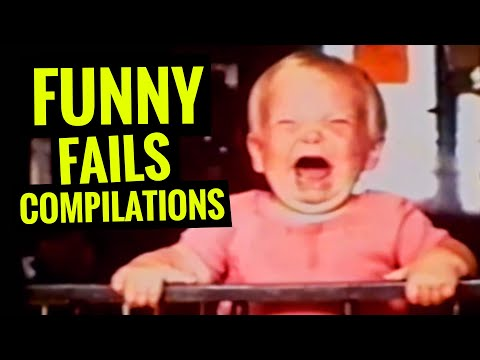 Funny Home Videos And Funny Fails 2017 Compilation