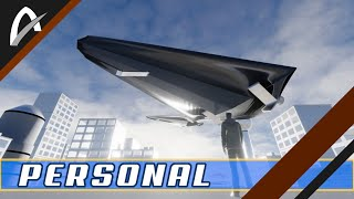 How Feasible are Personal Spacecraft