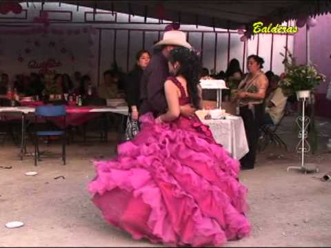 15 Años en Guadalupe de las Corrientes el 24 de Diciembre del 2011 parte 1