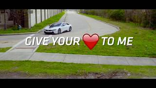 POSLY TD - GIVE YOUR LOVE TO ME