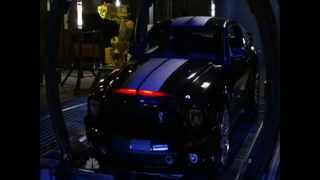 Knight Rider KITT vs KARR 2009 HD