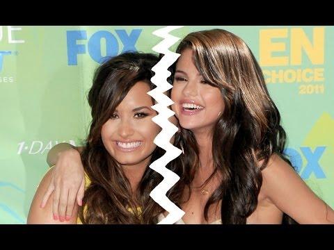 Demi Lovato Y Selena Gomez Pelea Sobre Drogas Justin Bieber Matrimonio Chismelicioso