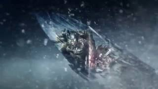 Enter the Freljord (2013) League Cinematic