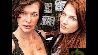 Resident Evil 6 Capítulo Final detras de camaras