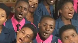 Mbiu SDA Choir Deni Ya Dhambi Official Video