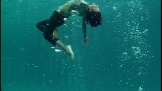Sprite - Underwater(Amna Haq), Directed by Asim Raza (The Vision Factory)