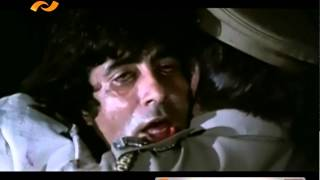 قسمتی از دوبله فیلم سینمایی قانون ( اون کثافت مادر منو کشته !)