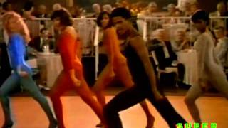 Fast Forward - Survive (Craptastic 80's flick with painful music and awkward dancing)
