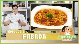 Cucina Ni Nadia 4: Fabada | Episode 3