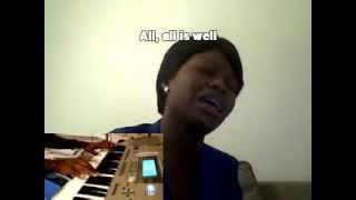 Nipa Ife Olugbala (Yoruba Hymn) - Adeola Olugbesan ft. EbbieSings
