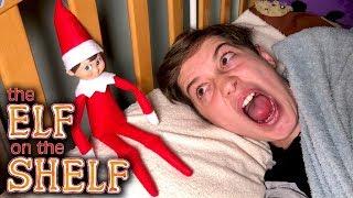Elf On The Shelf - Kids Christmas Parody
