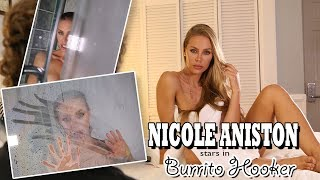 Nicole Aniston stars in Burrito Hooker  directed by Ivan