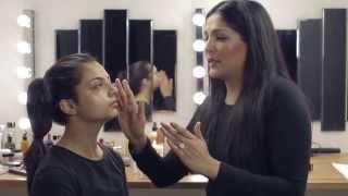 Roshni Hair & Makeup in collaboration with  Estée Lauder Companies