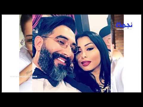 شوف الكوبل الشهير فؤاد و نجلاء في أول تجربة في التمثيل - نجمة تيفي
