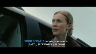 BIOSKOP TRANS TV SPECIAL TAHUN BARU - World War Z