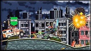 Dead Paradise 3 Game