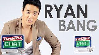 Kapamilya Chat with Ryan Bang