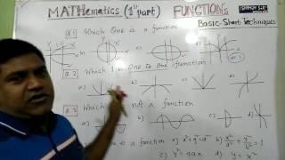 Math  function  bangla tutorial --Short Technique