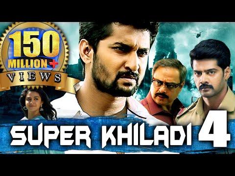 Xxx Mp4 Super Khiladi 4 Nenu Local Hindi Dubbed Full Movie Nani Keerthy Suresh Naveen Chandra 3gp Sex
