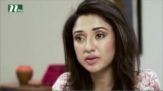 Bangla Natok - Shomrat l Episode 54 l Apurbo, Nadia, Eshana, Sonia I Drama & Telefilm