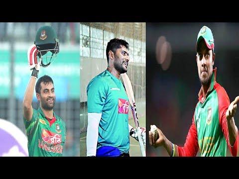 বিপুল পরিমাণ টাকায় আফগান টি২০ লিগে খেলবেন তিন বাংলাদেশী | Tamim Iqbal | Imrul Kayes | Sabbir Rahman