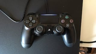 PS4 Slim Unboxing - Let's Play Video Games