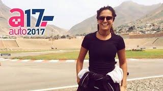 Auto 2017 | K500: el reality - Episodio 3