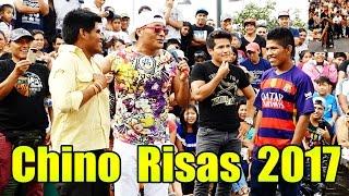 El Chino Risas : El Mejor Comico del Peru 2017 - Comicos Ambulantes [ Completo ] Chabuca Granda