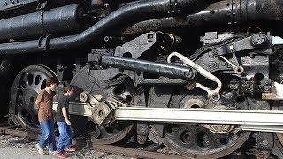 ये ट्रेन नहीं देखि तो कुछ नहीं देखा || 5 Most AMAZING TRAINS